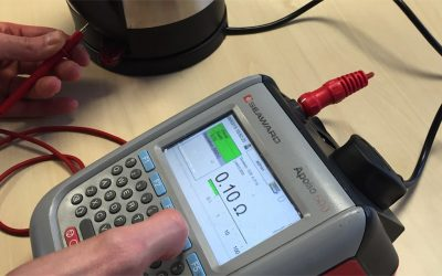 PAT Testing Special Offer